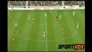 50 страхотни гола от Английската висша лига - 2009/2010