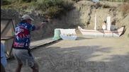 Ipsc World Shoot Xvi 2011 Rhodes Part 14 by Vlahos