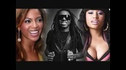 Lil Wayne feat. Beyonce - Sweet Dreams ( remix ) H Q