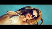 Свежо! | Funkstar De Luxe Feat. Bob Marley - Sun Is Shining ( Официално Видео )