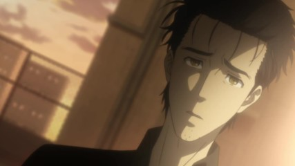 [ Бг Суб ] Steins Gate 0 Episode 19