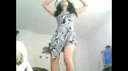 Дорито Танцува
