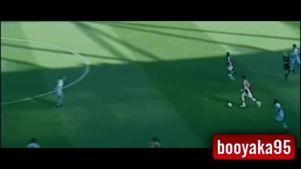 Francesc Fabregas - Young Hero of Arsenal [ H D ]
