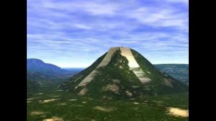 3d - Пирамидите в Босна
