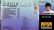 Serif Konjevic i Juzni Vetar - Isto kao prije (Audio 1985)