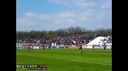 Локомотив Пловдив Пролет 2011г. (част 1)