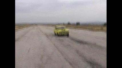 Ламборджини Жиголардо на две гуми - Пот Геар