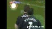 New Man Utd Athem