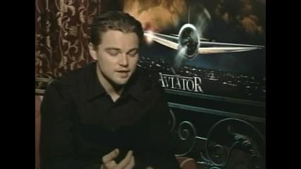 Суперзвезди - Леонардо Ди Каприо - Kino Nova