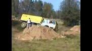Tatra 8x8 Offroad