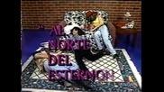 Alexandra Lazcano. _norte del Esternon_ (_venon_). Paulina Alvarez Ulises Sauceda