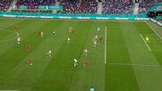 Белгия - Русия 2:0 /първо полувреме/
