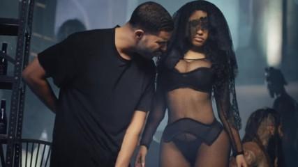 Nicki Minaj - Only (Оfficial video)