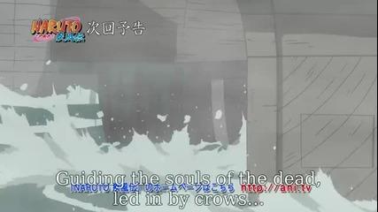 Naruto Shippuuden 225 Preview [bg Sub] Високо Качество