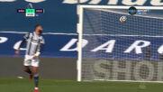 Уест Бромич Албиън - Нюкасъл Юнайтед 0:0 /първо полувреме/