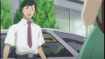 Higurashi No Naku Koro Ni Kai 04