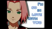 [narusakusasu] So In Love With Two^^