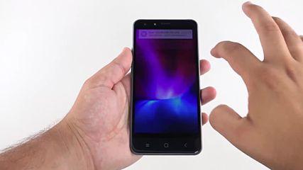Revo You Plus е добър смартфон с брилянтен дисплей, метално тяло в елегантен дизайн