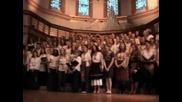 Yale Womens Slavic Chorus - Дилмано, Дилберо