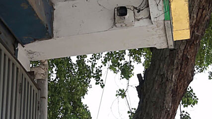 Afghanistan: IS warns Nangarhar residents to remove security cameras