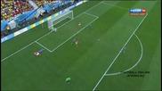 Швейцария 2 - 1 Еквадор // F I F A World Cup 2014 // Switzerland 2 - 1 Ecuador // Highlights