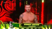Wwe Money in the Bank Ladder Match for Wwe Title Contract: