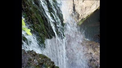 Yanni - водопади