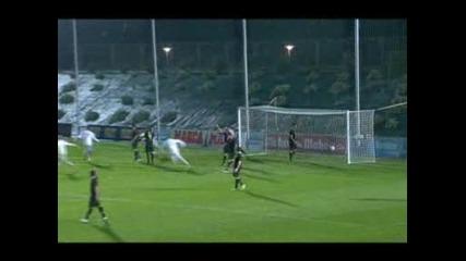Castilla 1 - 0 Lugo