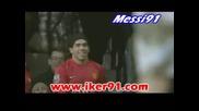 Tevez 5:3man Utd Vs Blackburn.avi