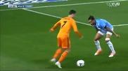 Malaga vs Real Madrid 0-1 (гола на Кристиано Роналдо)