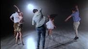 James Bay - Move Together / Kyle Hanagami & Leroy Sanchez