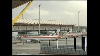 """Протести на връх Коледа предвиждат служителите на авиокомпания """"Ибериа"""""""