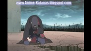 Naruto Shippuden Sasuke vs Itachi Full Fight 2/3[en Subs]