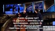 Ед Йънг и Джоуъл Остийн си се подиграват един на друг