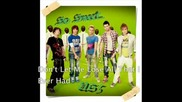 Us5 - Don`t Let Me Go [lyrics]