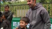Фиго порита с деца в Китай