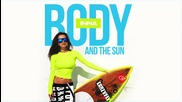 Inna - Body and the Sun ( Official Audio )