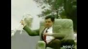 Mr.Bean - Опс