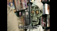 The Jeff Dunham Show / Шоуто на Джеф Дънам - С.01 Еп. 04 + Бг Превод