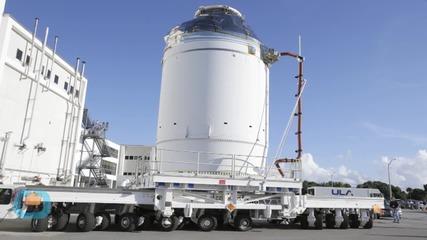 NASA Invites Media to Tour VIPR, Aeronautics Research Project