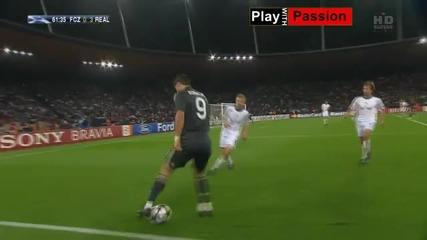 Кристиано Роналдо гледаите и се кефете !