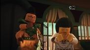 Нинджаго майсторите на Спинджицу С06 Е09 англ.аудио