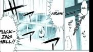 Prison School Manga - Чаптър 258 Eng Sub