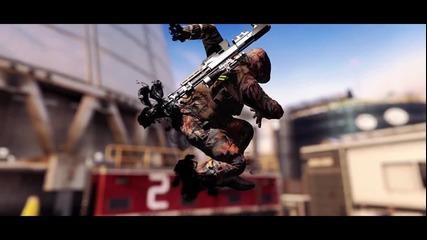 Black Ops 2 - Н*вероятен Edit на Slpx {720p}