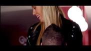 Blaz ft. Kynssea - Je Cours (официално видео)