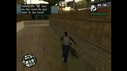 Gta San Andreas mission 1
