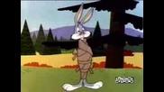 Bugs Bunny - Hasty Hare