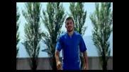 Реклама На Nike: Gattuso Vs. Sanchez Boyz