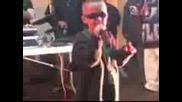 5 годишен рапър - Dezi B - Loco,  Loco,  Loco (live)