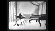 Ретро Мики Маус (1929г.)